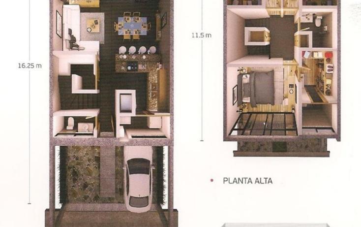 Foto de casa en venta en, zona industrial, san luis potosí, san luis potosí, 1199495 no 02