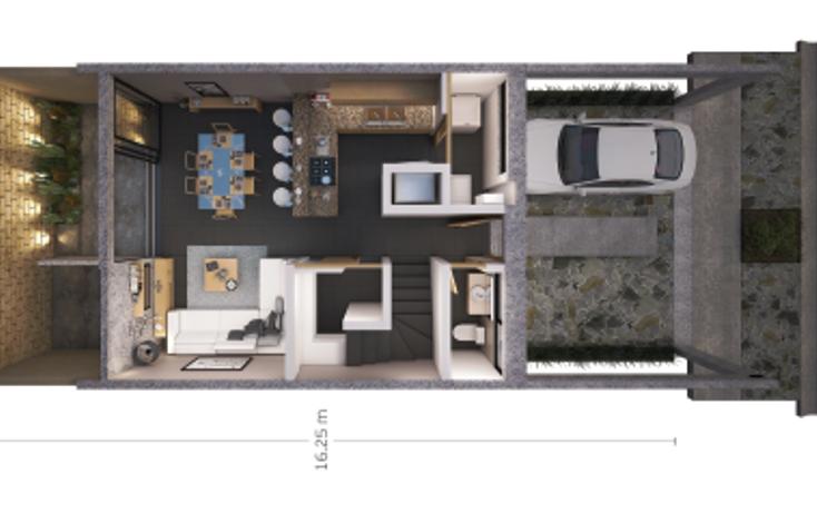 Foto de casa en venta en, zona industrial, san luis potosí, san luis potosí, 1199495 no 03