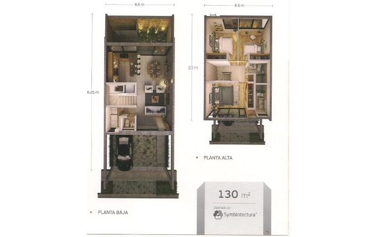 Foto de casa en venta en  , zona industrial, san luis potosí, san luis potosí, 1199547 No. 02