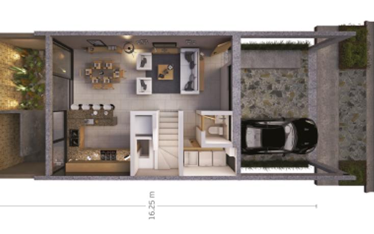 Foto de casa en venta en  , zona industrial, san luis potosí, san luis potosí, 1199547 No. 04