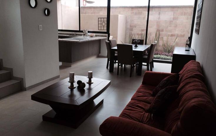 Foto de casa en venta en  , zona industrial, san luis potosí, san luis potosí, 1199547 No. 06