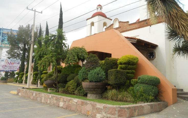 Foto de casa en renta en  , zona industrial, san luis potosí, san luis potosí, 1278049 No. 02