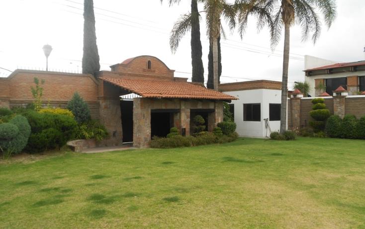Foto de casa en renta en  , zona industrial, san luis potosí, san luis potosí, 1278049 No. 03