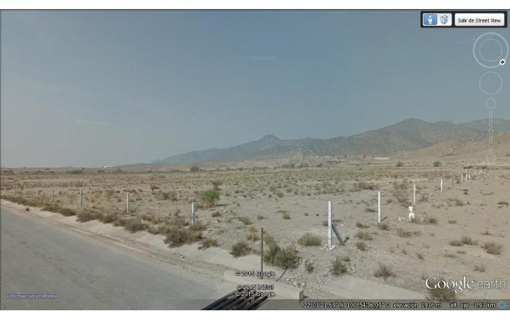 Foto de terreno industrial en venta en  , zona industrial, san luis potosí, san luis potosí, 1378735 No. 04