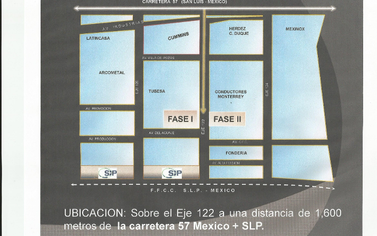 Foto de nave industrial en renta en  , zona industrial, san luis potosí, san luis potosí, 1830274 No. 05