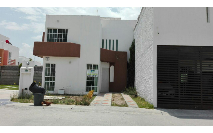 Foto de casa en venta en  , zona industrial, san luis potosí, san luis potosí, 1932284 No. 02