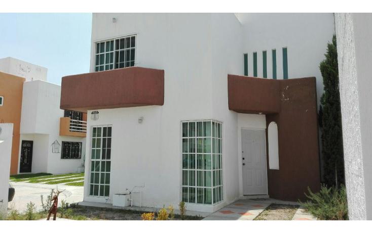 Foto de casa en renta en  , zona industrial, san luis potos?, san luis potos?, 1932296 No. 01