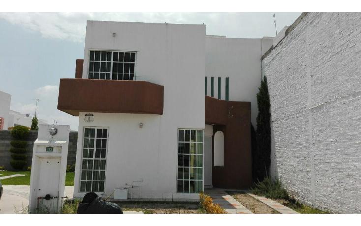 Foto de casa en renta en  , zona industrial, san luis potos?, san luis potos?, 1932296 No. 03