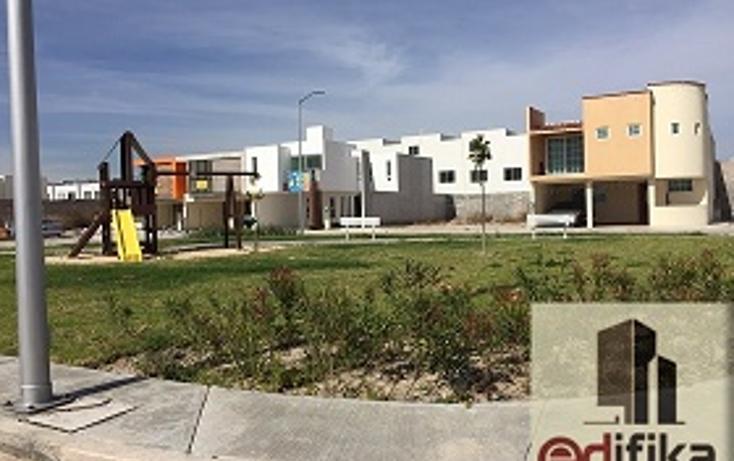 Foto de casa en venta en  , zona industrial, san luis potosí, san luis potosí, 2015716 No. 05