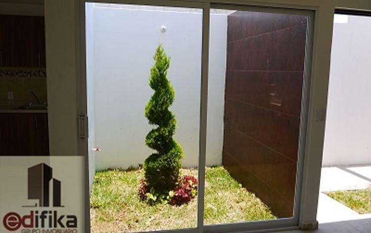Foto de casa en venta en  , zona industrial, san luis potosí, san luis potosí, 2015716 No. 12