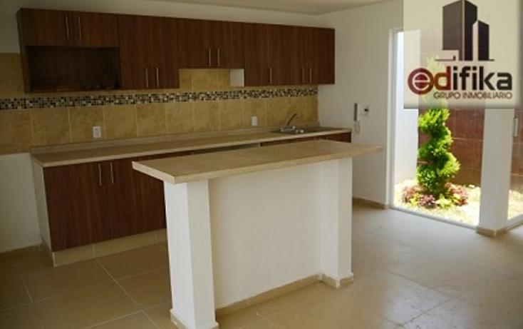 Foto de casa en venta en  , zona industrial, san luis potosí, san luis potosí, 2015716 No. 14