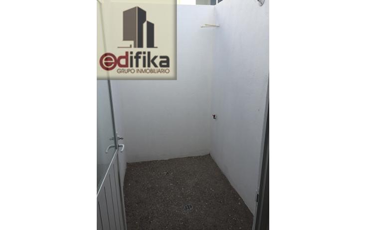 Foto de casa en venta en  , zona industrial, san luis potosí, san luis potosí, 2015716 No. 18