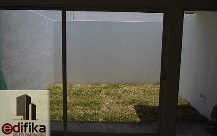 Foto de casa en venta en  , zona industrial, san luis potosí, san luis potosí, 2015716 No. 21