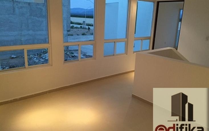 Foto de casa en venta en  , zona industrial, san luis potosí, san luis potosí, 2015716 No. 22