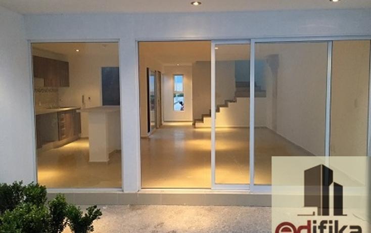 Foto de casa en venta en  , zona industrial, san luis potosí, san luis potosí, 2015716 No. 23