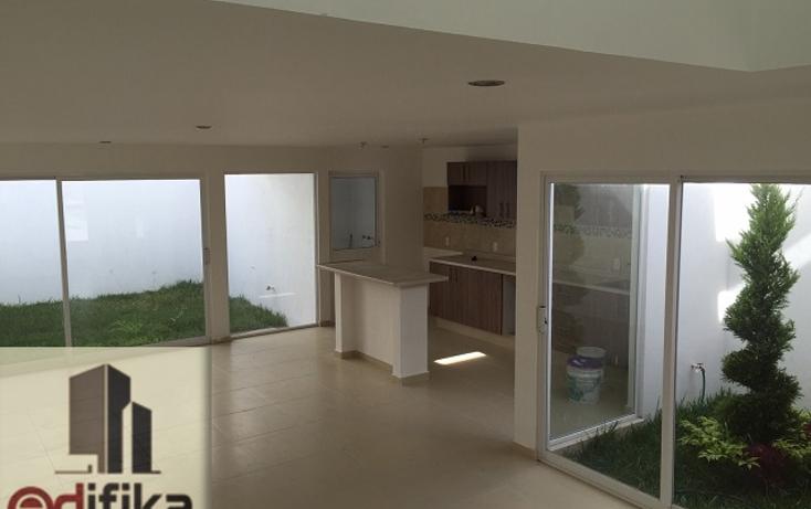 Foto de casa en venta en  , zona industrial, san luis potosí, san luis potosí, 2015716 No. 24