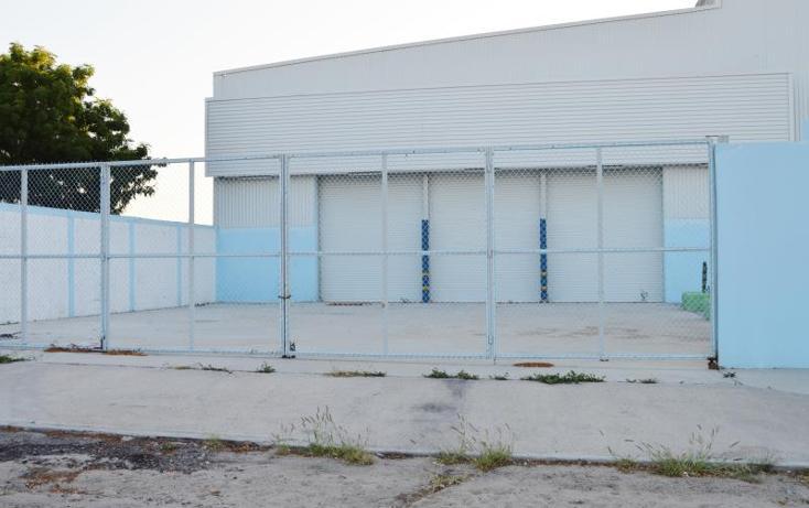 Foto de nave industrial en renta en zona industrial s/n , parque industrial, la paz, baja california sur, 2703576 No. 04