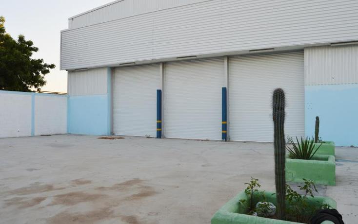 Foto de nave industrial en renta en zona industrial s/n , parque industrial, la paz, baja california sur, 2703576 No. 05