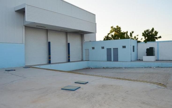Foto de nave industrial en renta en zona industrial s/n , parque industrial, la paz, baja california sur, 2703576 No. 06