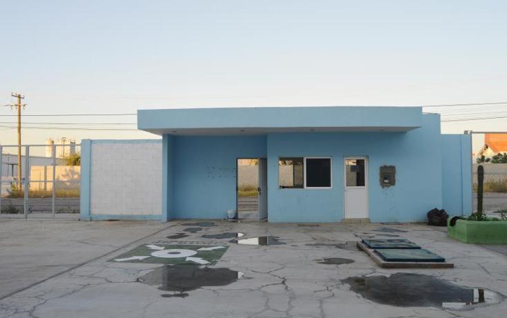 Foto de nave industrial en renta en zona industrial s/n , parque industrial, la paz, baja california sur, 2703576 No. 07