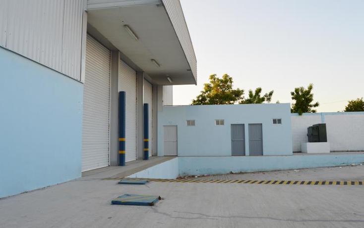 Foto de nave industrial en renta en zona industrial s/n , parque industrial, la paz, baja california sur, 2703576 No. 14