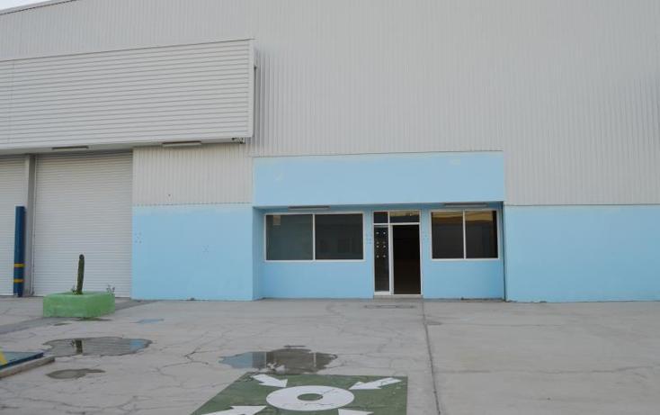 Foto de nave industrial en renta en zona industrial s/n , parque industrial, la paz, baja california sur, 2703576 No. 16