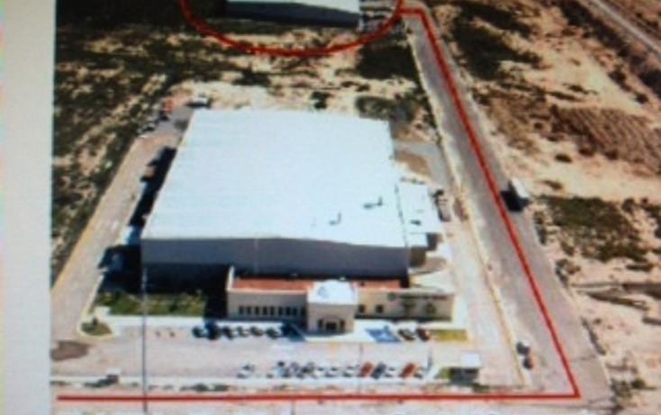 Foto de terreno industrial en venta en  , zona industrial y secciones, g?mez palacio, durango, 1081585 No. 02