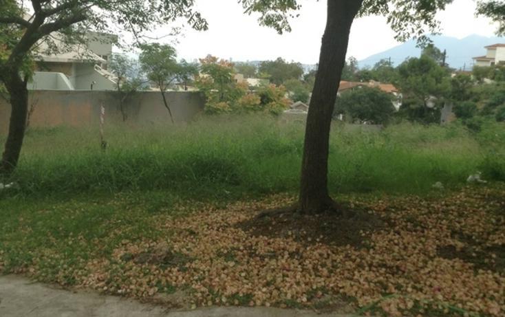 Foto de terreno habitacional en venta en  , zona la cima, san pedro garza garcía, nuevo león, 1453737 No. 01