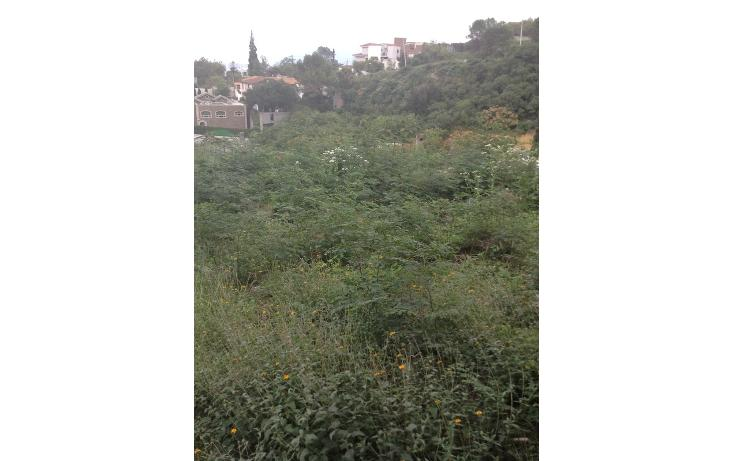 Foto de terreno habitacional en venta en  , zona la cima, san pedro garza garcía, nuevo león, 1453737 No. 04