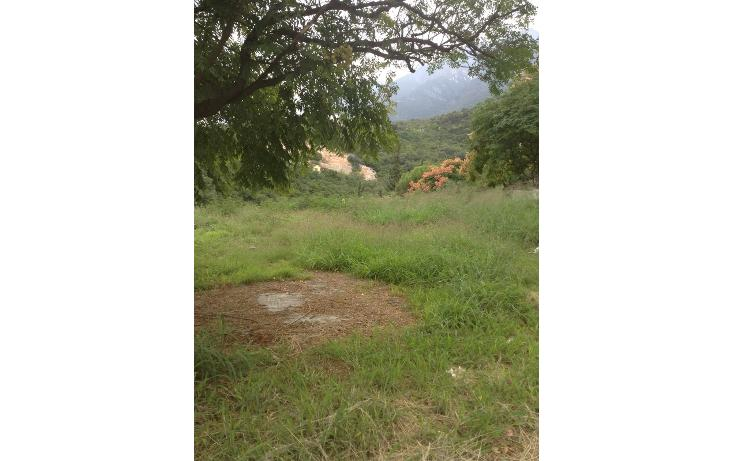 Foto de terreno habitacional en venta en  , zona la cima, san pedro garza garcía, nuevo león, 1453737 No. 05