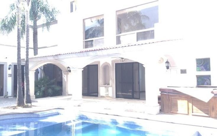 Foto de casa en venta en  , zona la cima, san pedro garza garcía, nuevo león, 1852870 No. 01