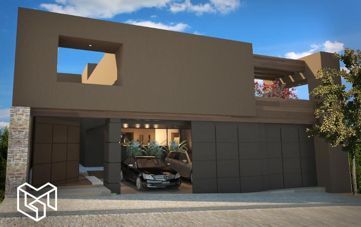 Foto de casa en venta en, zona la cima, san pedro garza garcía, nuevo león, 696129 no 01
