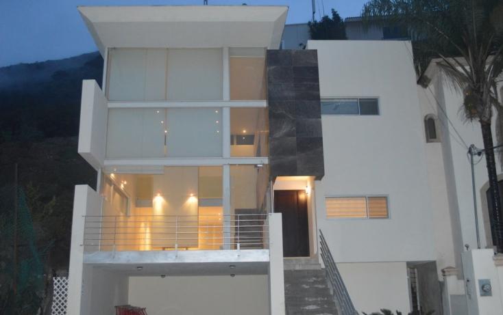 Foto de casa en renta en, zona loma blanca, san pedro garza garcía, nuevo león, 677361 no 01