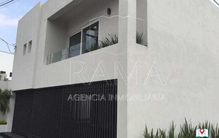 Foto de casa en venta en  , zona mirasierra, san pedro garza garcía, nuevo león, 1934668 No. 01