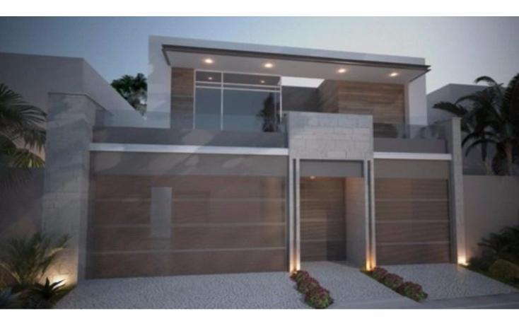 Foto de casa en venta en  , zona mirasierra, san pedro garza garcía, nuevo león, 2036776 No. 01