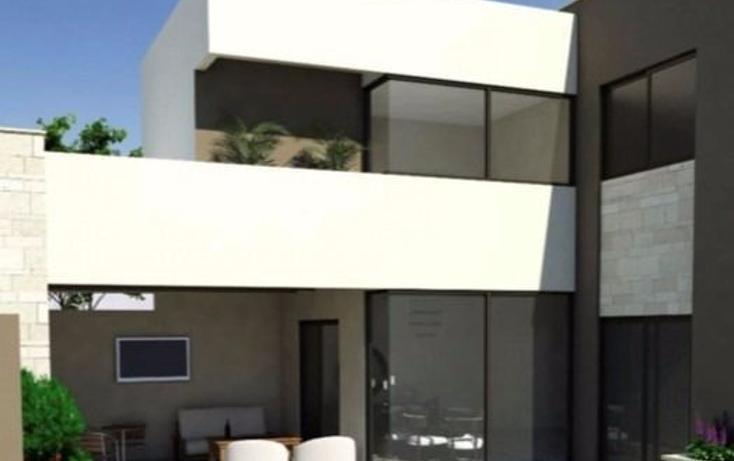 Foto de casa en venta en  , zona mirasierra, san pedro garza garcía, nuevo león, 2036776 No. 02