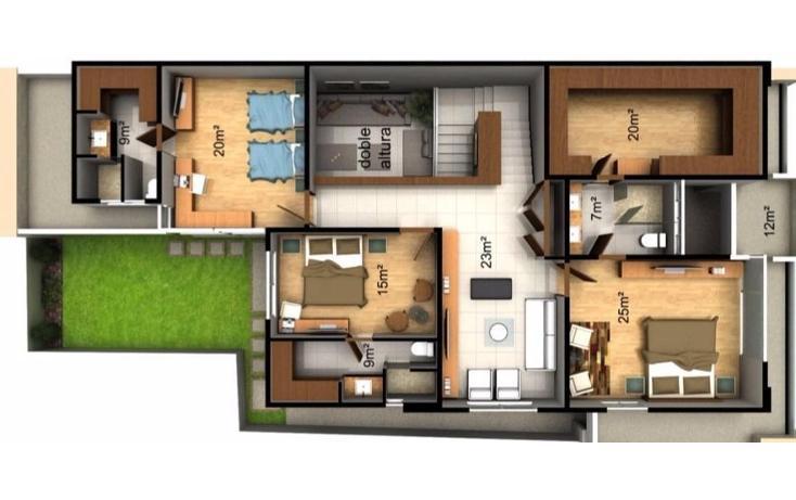 Foto de casa en venta en  , zona mirasierra, san pedro garza garcía, nuevo león, 2036776 No. 06