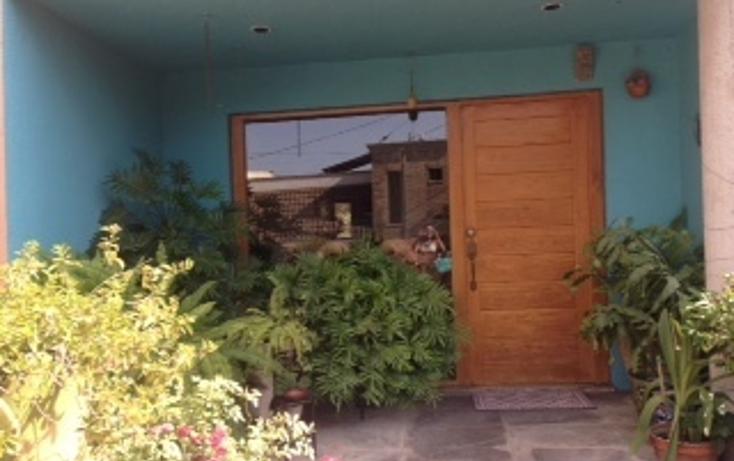 Foto de casa en venta en  , zona mirasierra, san pedro garza garc?a, nuevo le?n, 2043209 No. 21