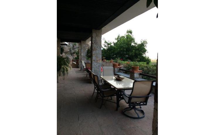Foto de casa en venta en  , zona noroeste de la fuente, tequisquiapan, querétaro, 1969841 No. 12