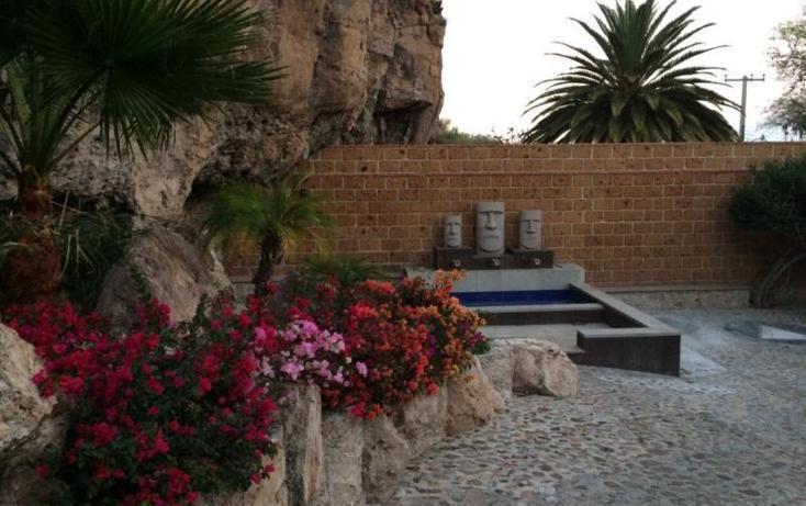 Foto de casa en venta en  , zona noroeste de la fuente, tequisquiapan, querétaro, 1969841 No. 18