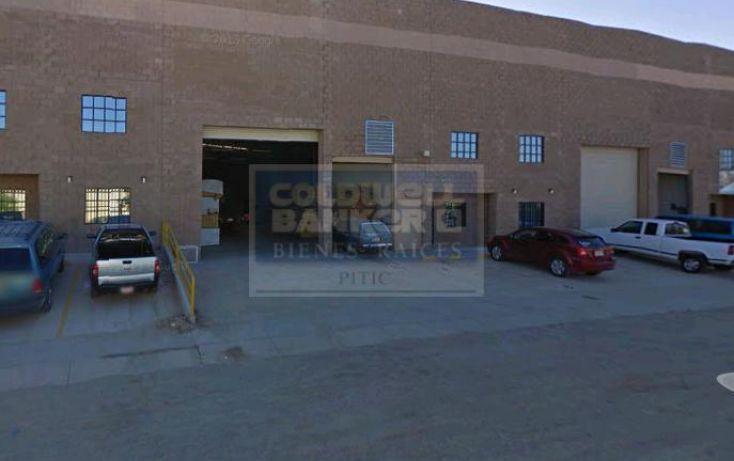 Foto de bodega en renta en zona norponiente, cuartel zona, hermosillo, sonora, 428796 no 01