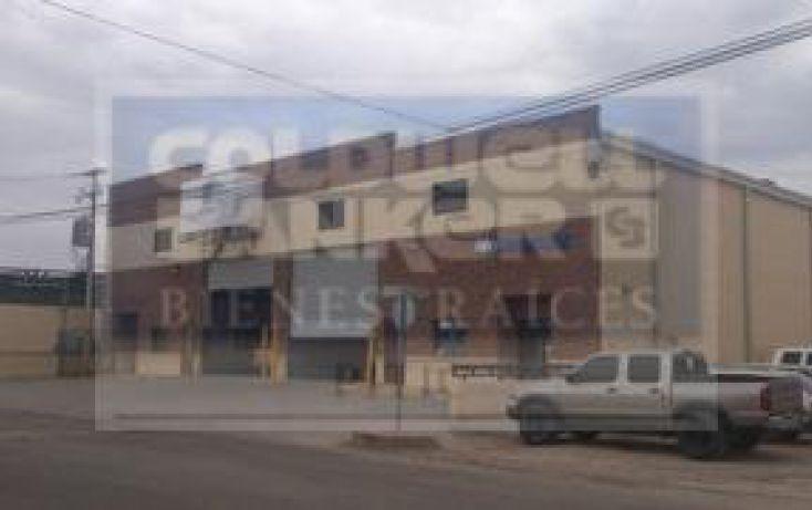Foto de bodega en renta en zona norponiente, cuartel zona, hermosillo, sonora, 530110 no 01