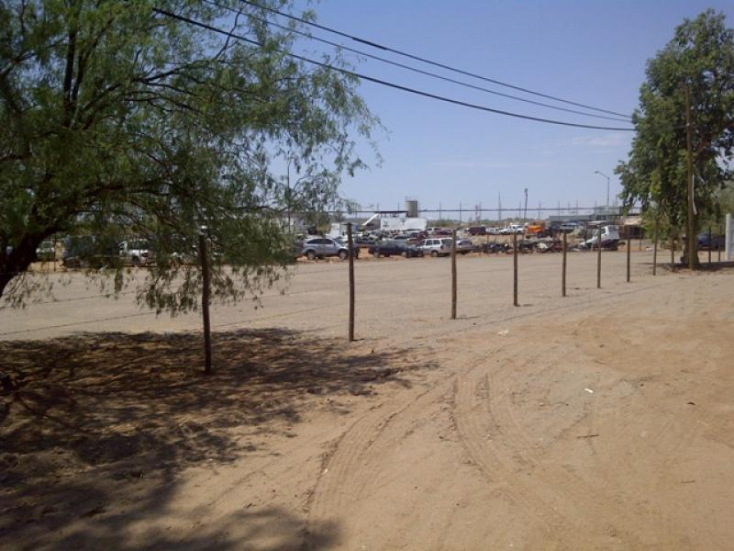 Foto de terreno comercial en renta en zona norponiente , la manga, hermosillo, sonora, 221273 No. 02