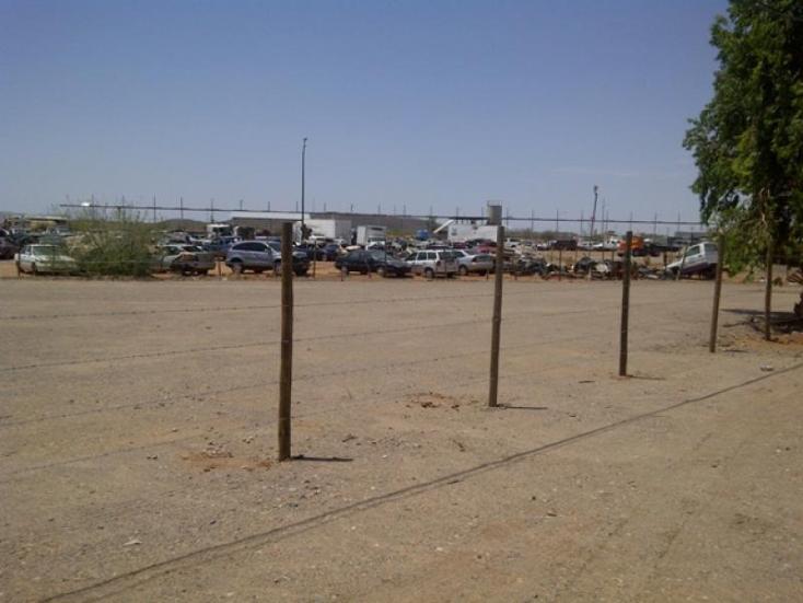 Foto de terreno comercial en renta en zona norponiente , la manga, hermosillo, sonora, 221273 No. 03