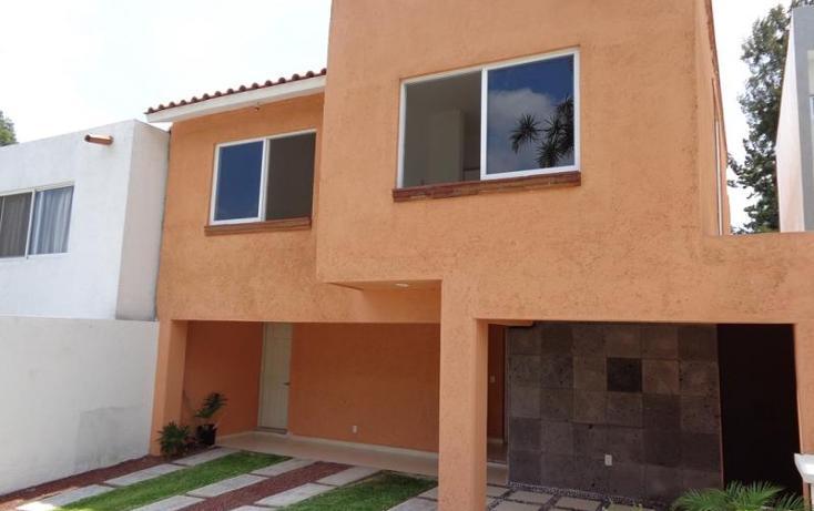 Foto de casa en venta en  zona norte, ahuatepec, cuernavaca, morelos, 1374905 No. 02