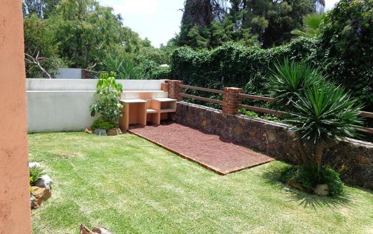 Foto de casa en venta en  zona norte, ahuatepec, cuernavaca, morelos, 1374905 No. 03