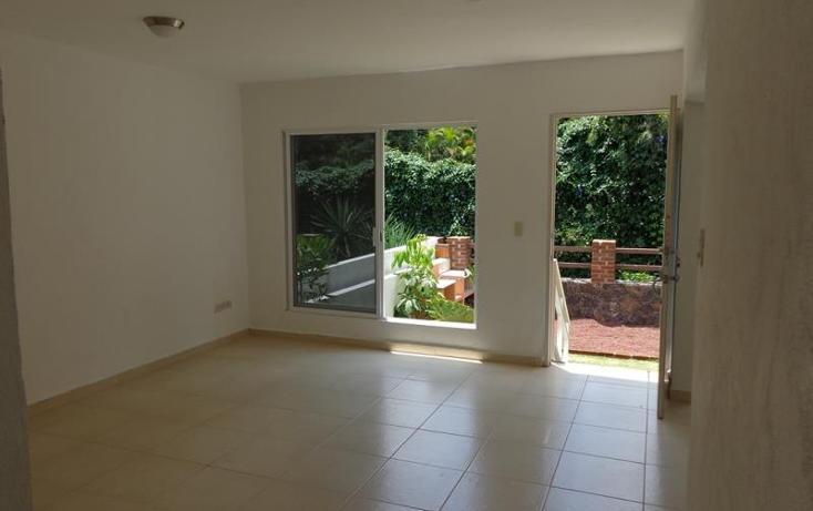 Foto de casa en venta en  zona norte, ahuatepec, cuernavaca, morelos, 1374905 No. 04