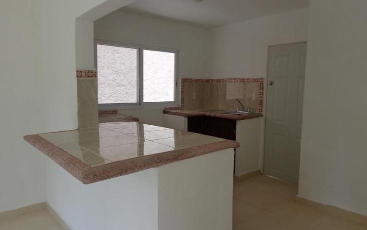 Foto de casa en venta en  zona norte, ahuatepec, cuernavaca, morelos, 1374905 No. 08
