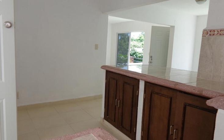 Foto de casa en venta en  zona norte, ahuatepec, cuernavaca, morelos, 1374905 No. 09