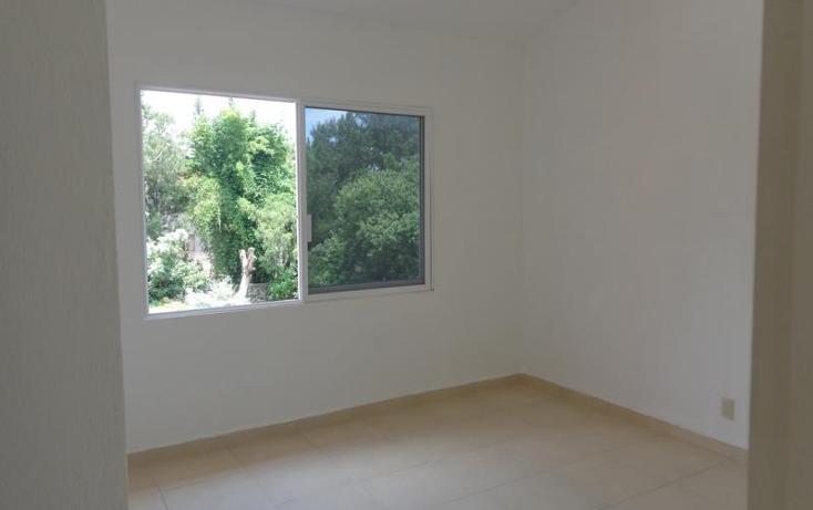 Foto de casa en venta en  zona norte, ahuatepec, cuernavaca, morelos, 1374905 No. 16